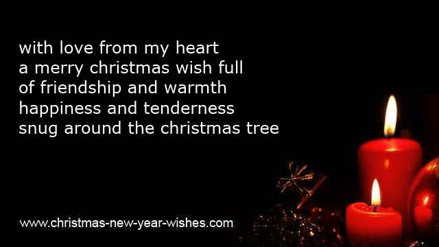 BEST ever christmas wishes greetings and good xmas poems kids