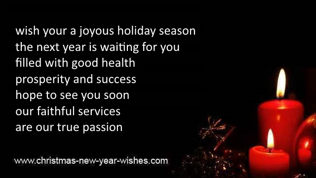 Seasons greetings cards and holiday wishes business happy holidays business messages funny seasons greetings m4hsunfo