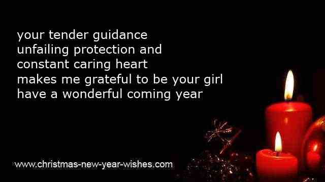 short romantic new year poems boyfriend