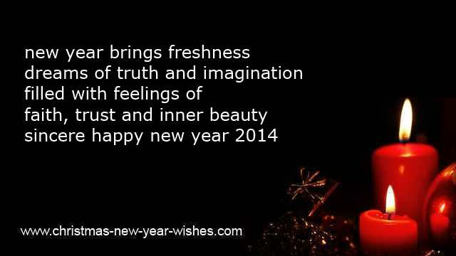Inspirational new year wishes motivational thoughts inspirational new year short poem m4hsunfo