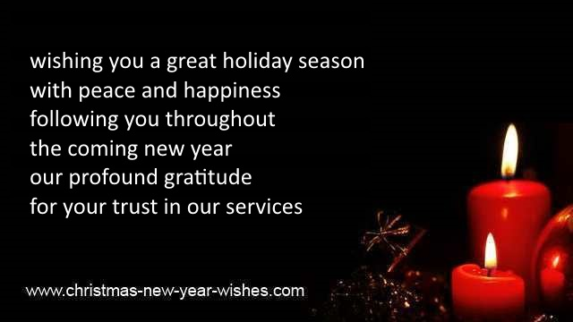 Happy holidays business greetings idealstalist happy holidays business greetings seasons m4hsunfo